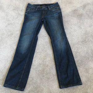 Calvin Klein Jeans - 2 for $20 Calvin Klein Lean Bootcut Jean low rise